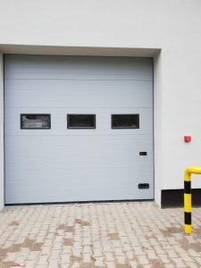 bram stal imielin bramy garażowe segmentowe 3